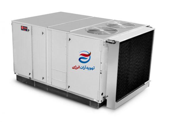 HVAC چیست | سیستم تهویه مطبوع