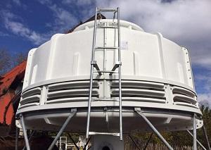 تولید برج خنک کننده