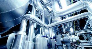 تهویه هوا صنعتی