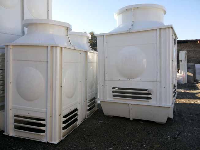 قیمت انواع برج خنک کننده