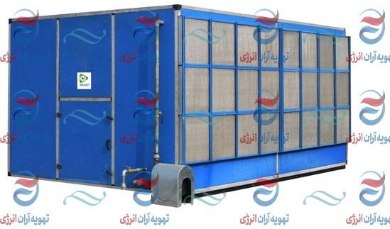 سیستم ایرواشر در ایران