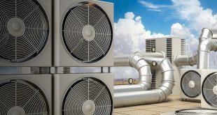 سرمایش و گرمایش ساختمان