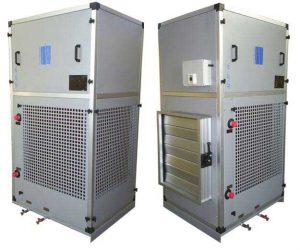 تجهیزات سرمایشی گرمایشی