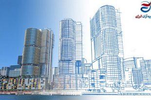 تهویه ساختمان های مدرن