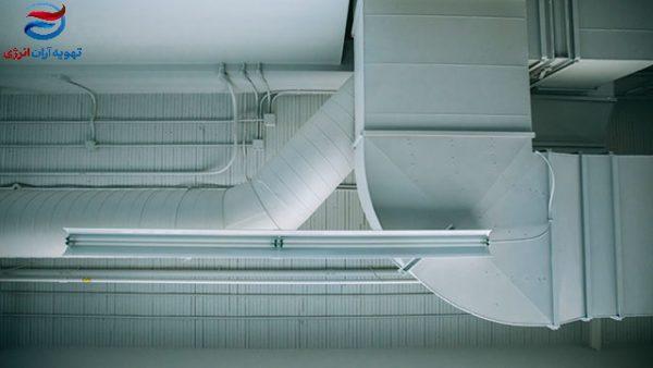 هواساز آزمایشگاهی