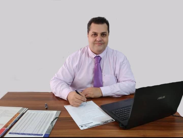 مهندس آربی | مدیر فنی و مهندسی