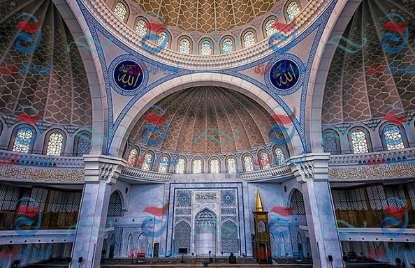تهویه مطبوع مساجد